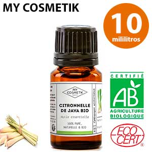 Esencia de citronela My Cosmetik 10 ml