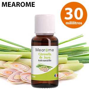 Aceite esencial de citronela Mearome 30 ml