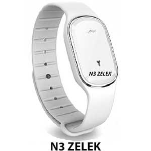Pulsera ultrasonidos N3 Zelek