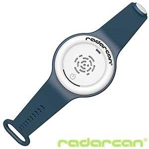 Radarcan ultrasonidos a pilas en pulsera