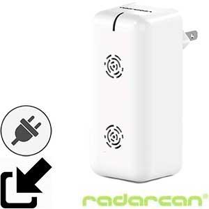Repelente ultrasonidos Radarcan R-200