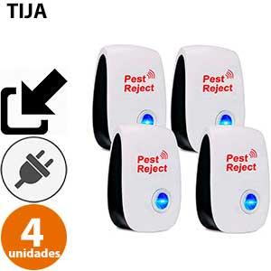 Repelente mosquitos ultrasonido Tija