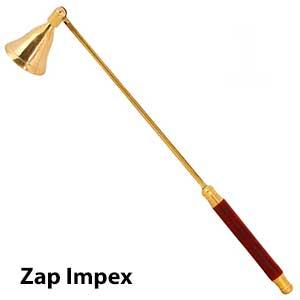 Matacandelas antiduo Zap Impex