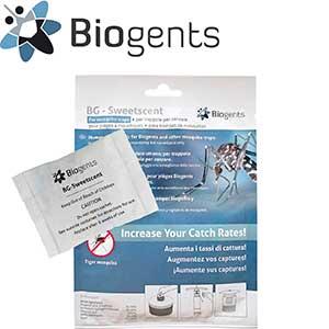 Recambios Biogents