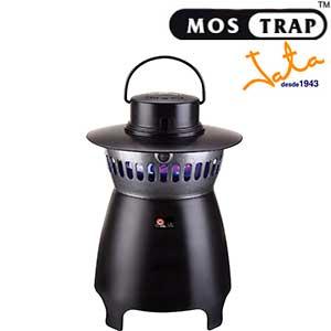 Mostrap MT8 - Aparato para atrapar mosquitos