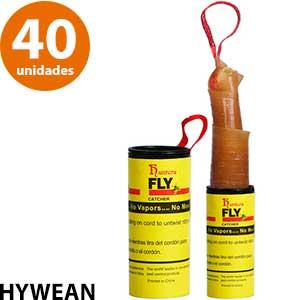 Atrapasueños anti insectos HyWean 40 unidades