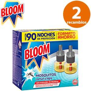 Bloom recambios difusor líquido