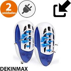 Minilámpara enchufe Dekinmax