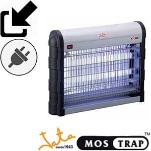 Mostrap MIE10 lámpara antimosquitos para interior - Jata