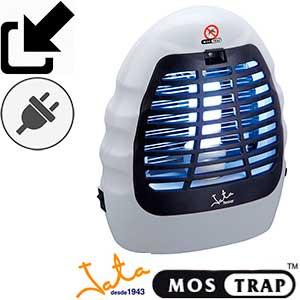 Mostrap MIE3 lámpara interior antimosquitos uv