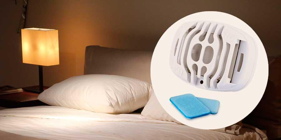Pastillas Antimosquitos - Aparato eléctrico