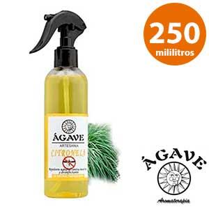 Citronela en spray Artesania Ágave 250 ml