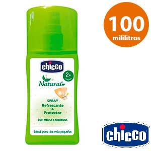 Aerosol citronela Chicco 100 ml