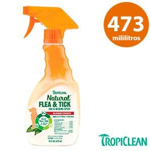 Spray citronela para perros 473 ml