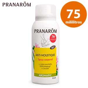 Pranarôm spray citronela 75 ml