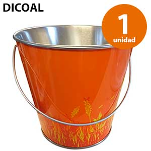 Vela grande cubo Dicoal